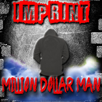 Million Dolla Man cover art