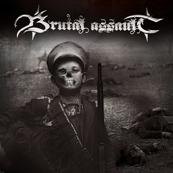 Brutal Assault cover art