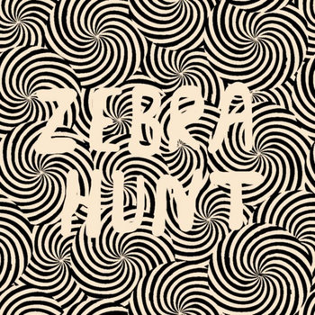 Zebra Hunt cover art