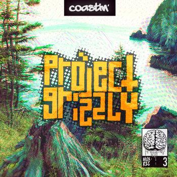 Coastin' cover art