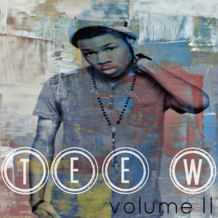 Volume II: Be What You Dream/Dreamland cover art