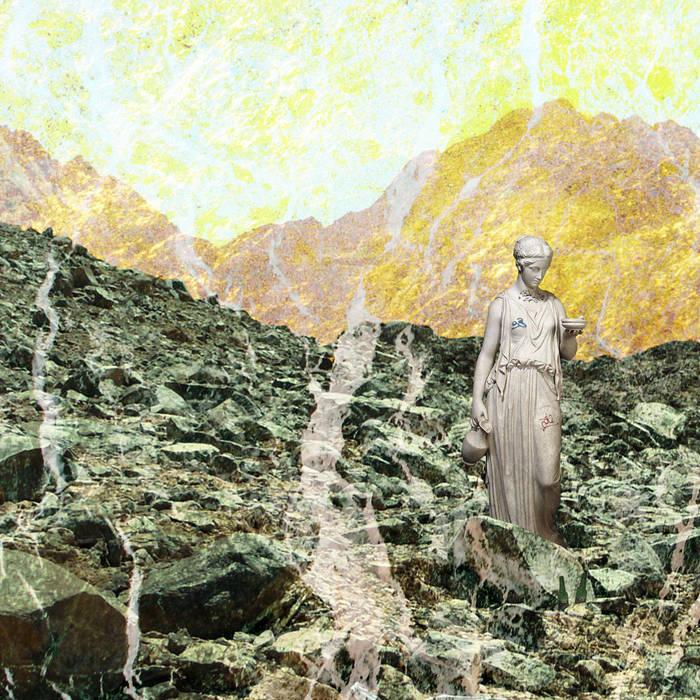Vestige EP cover art
