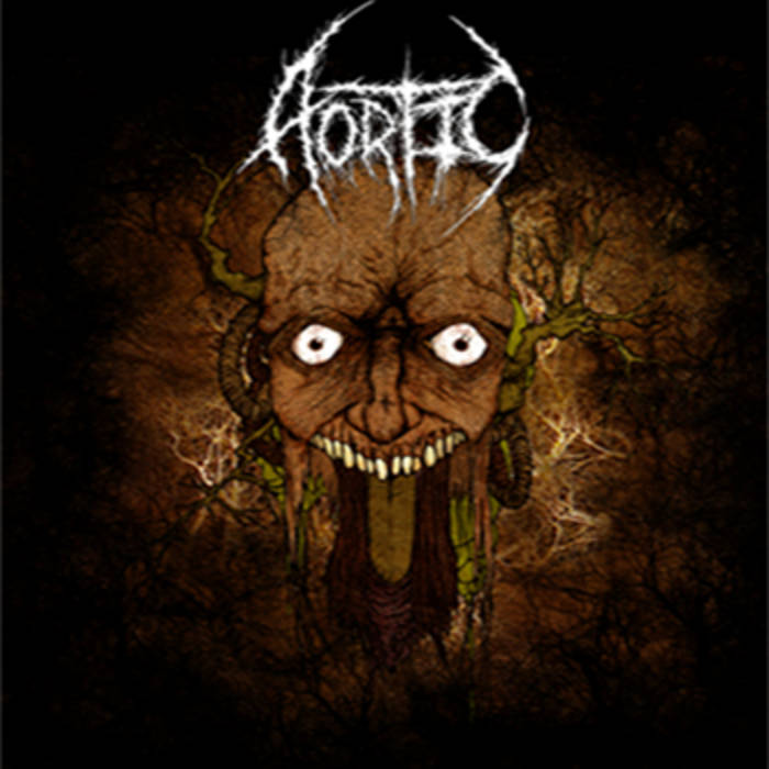 Torn From Within cover art