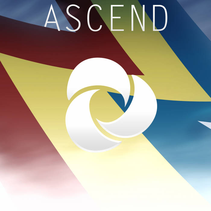 Ascend EP cover art