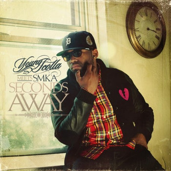 "Young Scolla Meets SMKA ""Seconds Away"" cover art"