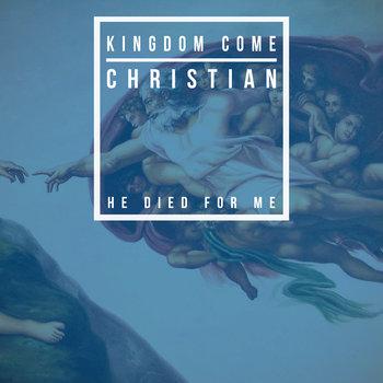 Kingdom Come (Single) cover art