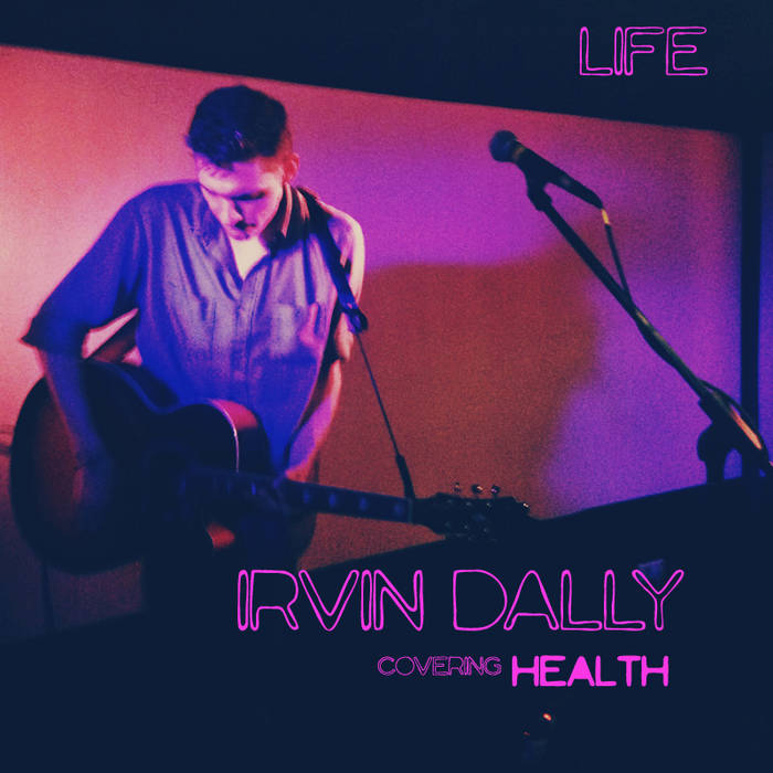 Life (HEALTH cover) cover art