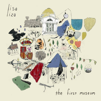 The First Museum cover art