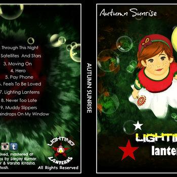 Autumn Sunrise cover art