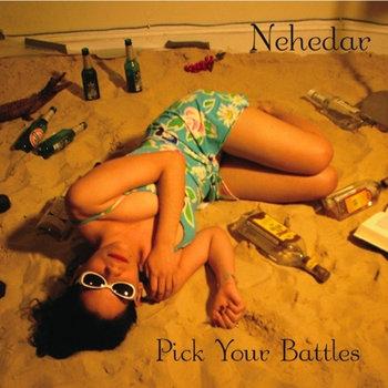 Pick Your Battles cover art