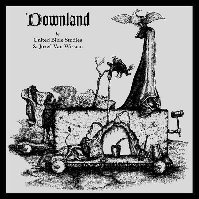 Downland cover art