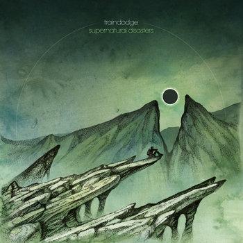 Supernatural Disasters cover art