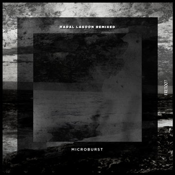 Hadal Lagoon Remixes cover art