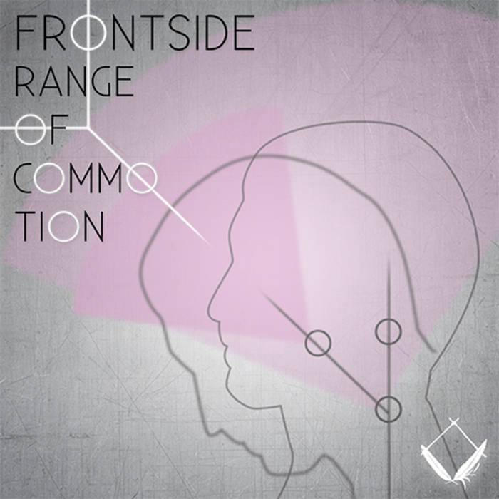 Range of Commotion cover art