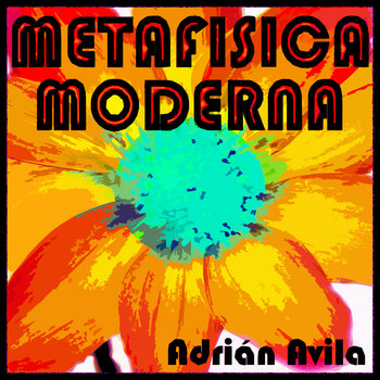 METAFISICA MODERNA cover art