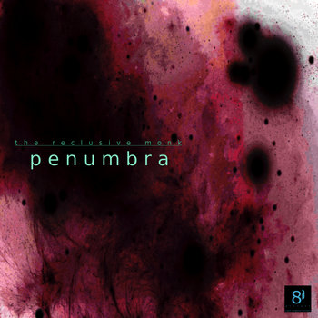 Penumbra cover art
