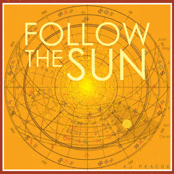 Follow The Sun EP cover art