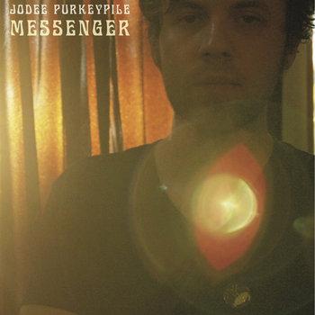 """Messenger (Digital / 12"""" vinyl) cover art"""