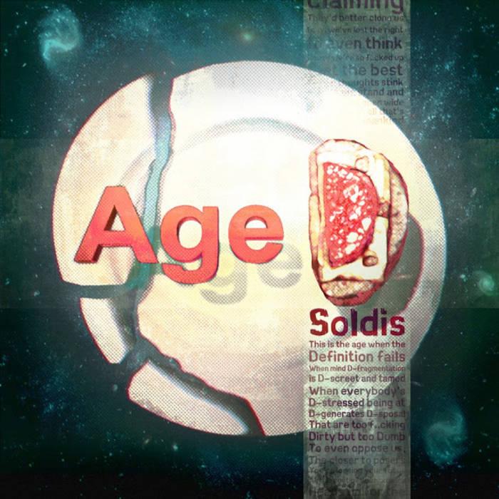 Age D cover art