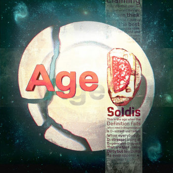 Age D cover art