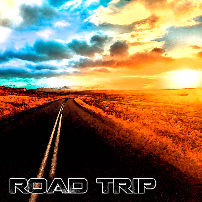 Road Trip cover art