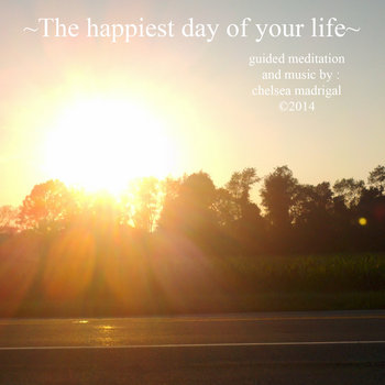 The Happiest Day Of Your Life cover art