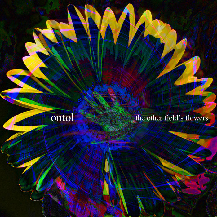 the other field's flowers cover art