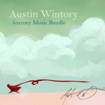 Journey Bonus Bundle cover art