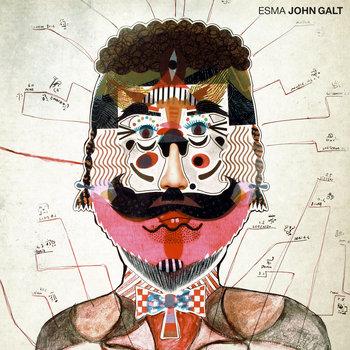 John Galt cover art