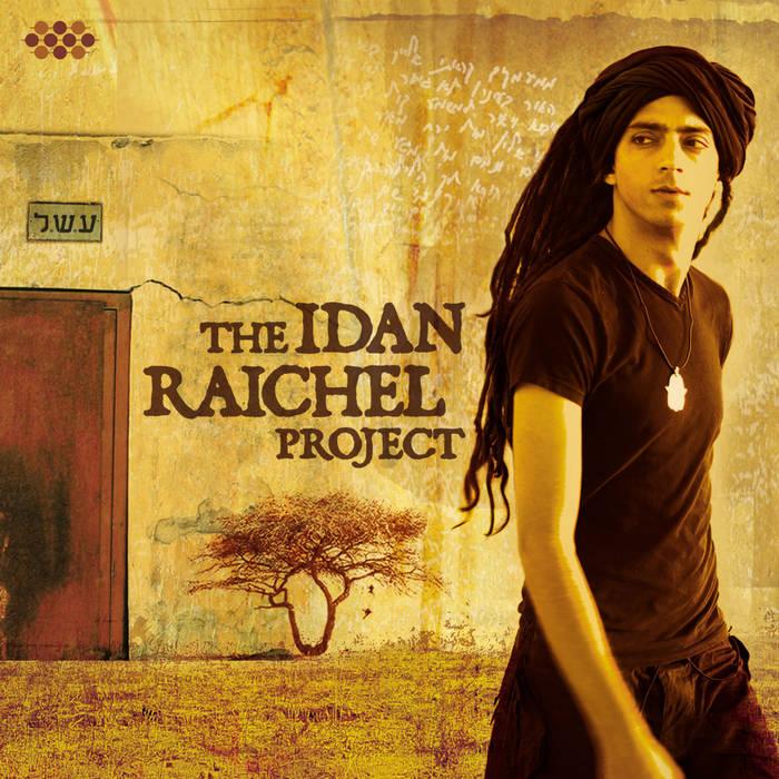 The Idan Raichel Project cover art