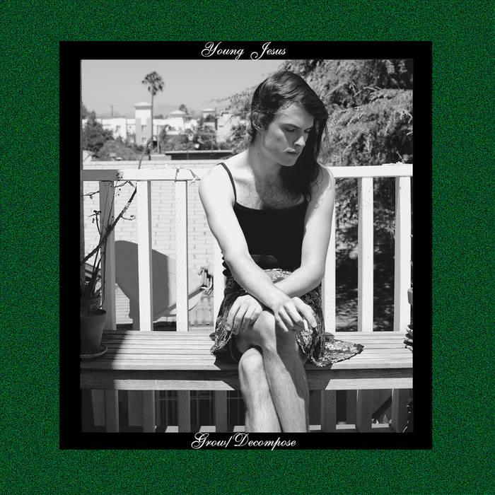 Grow / Decompose cover art