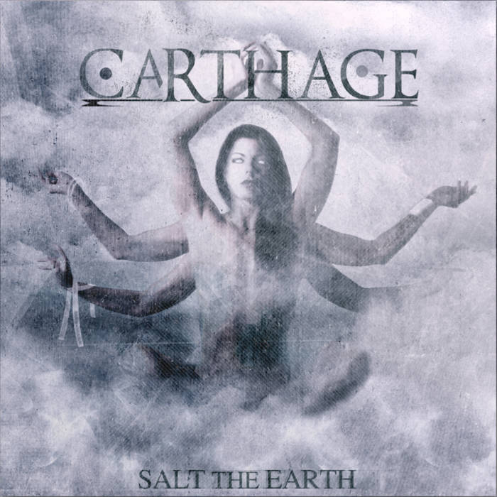 Salt the Earth cover art