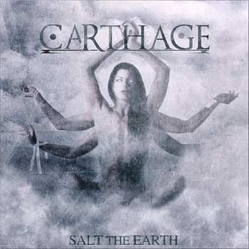 Salt the Earth cover art