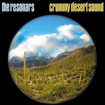 Crummy Desert Sound cover art
