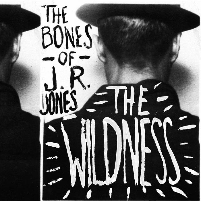The Wildness EP cover art