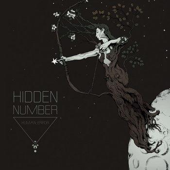Human_Error cover art