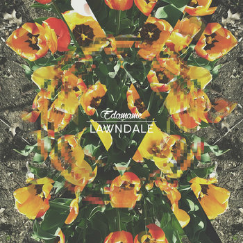 Lawndale (2014) cover art