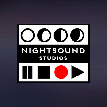 Ten Years :  Nightsound Studios Collection Vol. 1 cover art