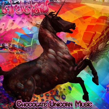 Chocolate Unicorn Music cover art