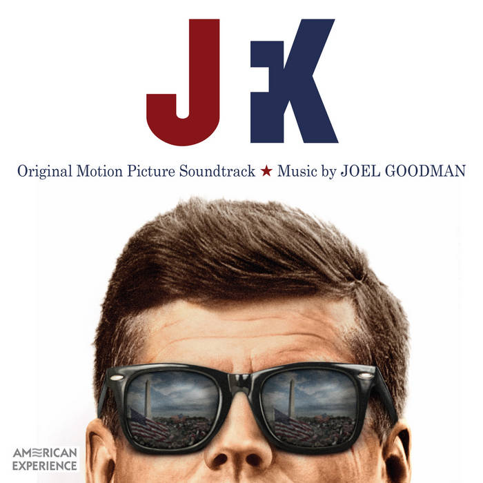 JFK cover art