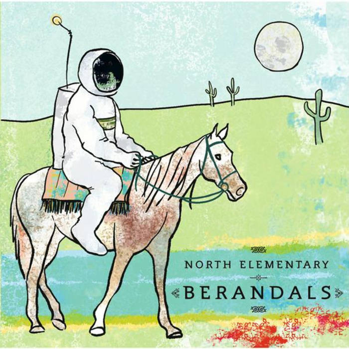 Berandals cover art
