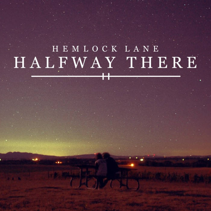 Halfway There cover art