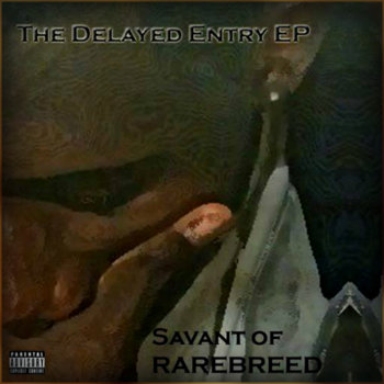 The Delayed Entry EP cover art