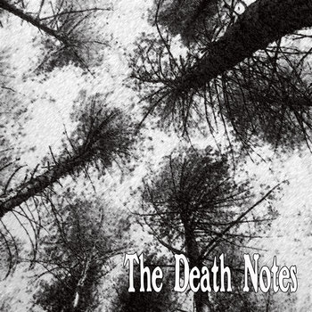 The Death Notes EP cover art