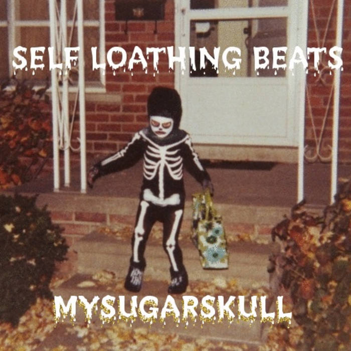 Self Loathing Beats cover art