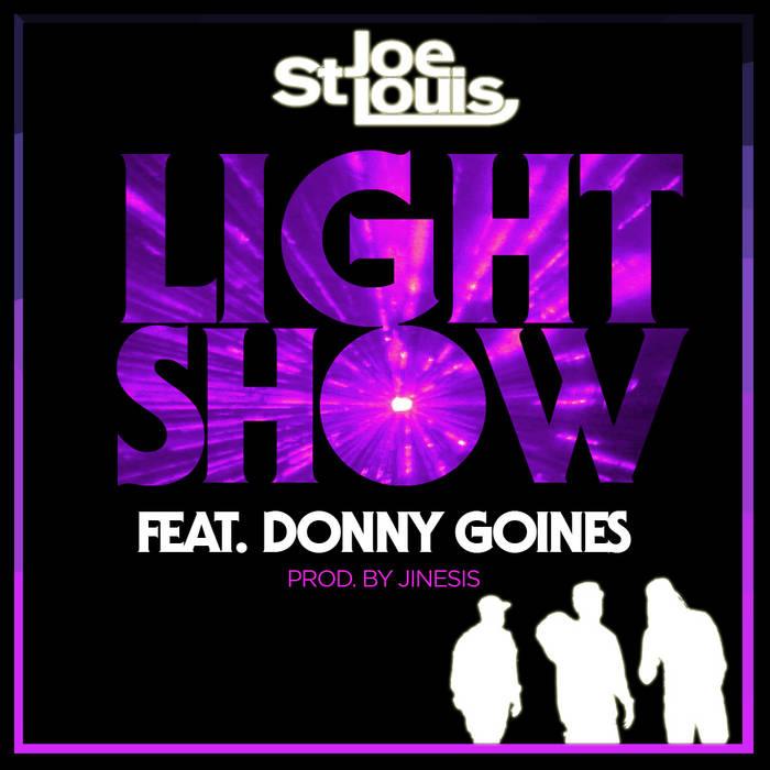 Lightshow cover art