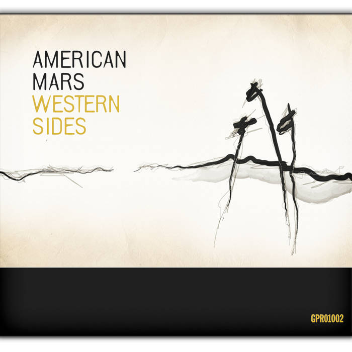 Western Sides cover art