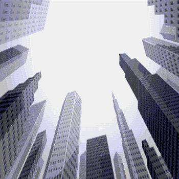 DELTA CITY 極端なダイナミック犯罪ゾーン cover art