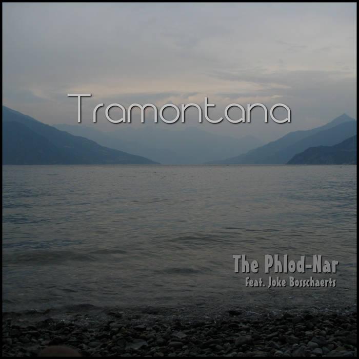Tramontana EP cover art