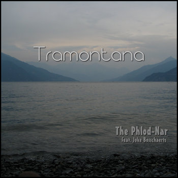 Tramontana EP cover art